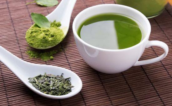 چگونه تونر چای سبز درست کنیم؟