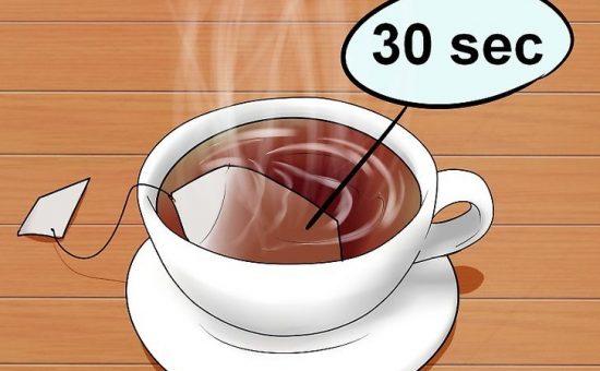 چگونه چای بدون کافئین درست کنیم ؟