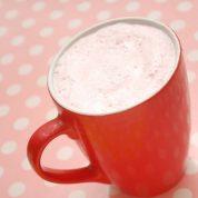 چگونه شیر توت فرنگی درست کنیم؟