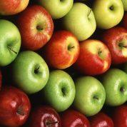 خواص فوق العاده سیب شیرین و سیب ترش؟