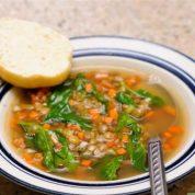 چگونه سوپ عدس درست کنیم؟