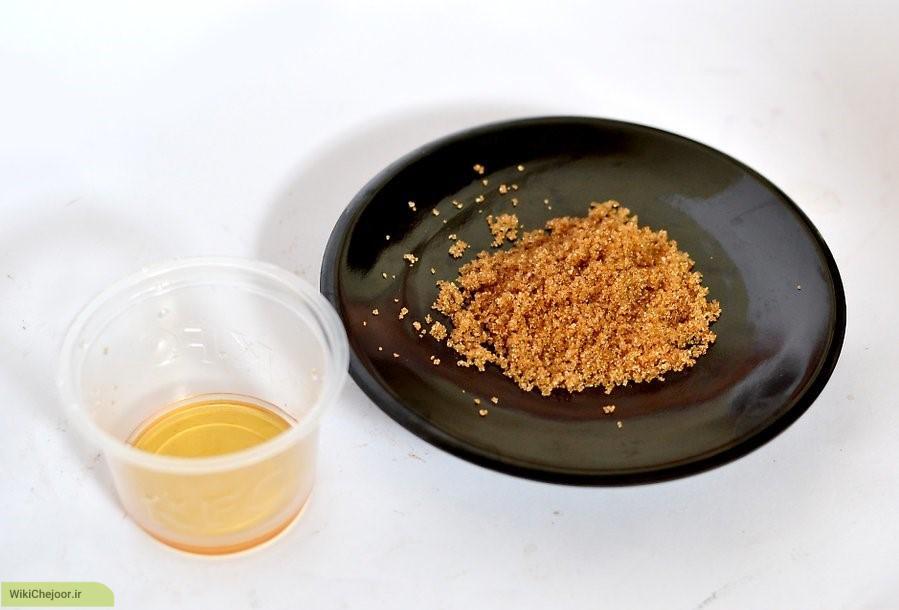 روش عسل