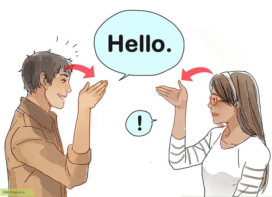آموزش زبان ناشنوایان | چگونه با افراد ناشنوا ارتباط برقرار کنیم؟