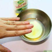 چگونه ناخن های خود را درمان و ترمیم کنیم؟