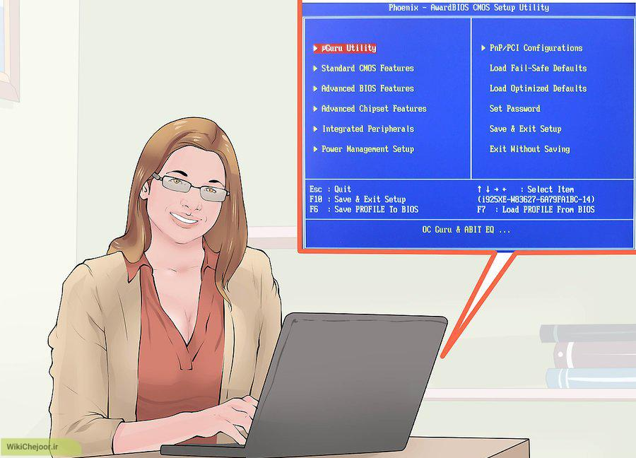 ایجاد یک سوپر کامپیوتر