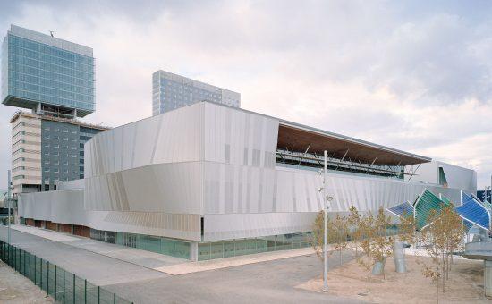 چگونه در نمایشگاههای بین المللی بارسلونا شرکت کنیم؟