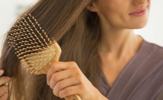 چگونه با استفاده از سرکه موهایی نرم و درخشان داشته باشیم؟