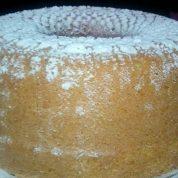 چگونه کیک اسفنجی درست کنیم؟