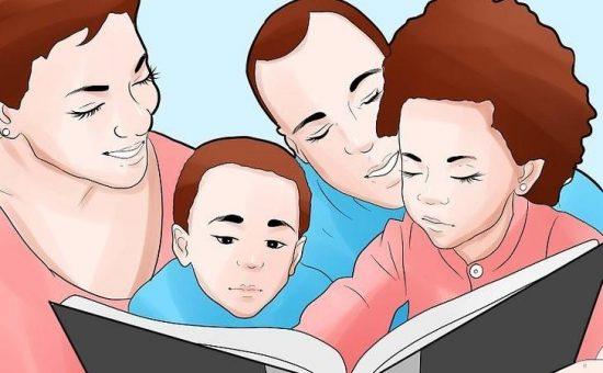 چگونه خانواده ی روحانی(معنوی) خوشحالی داشته باشیم؟