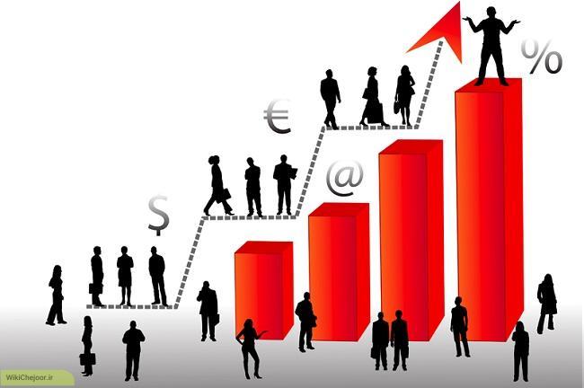 چگونه فروش خود را بالا ببریم؟