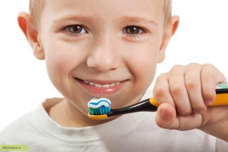 راه کارهاي مراقبت از دندان