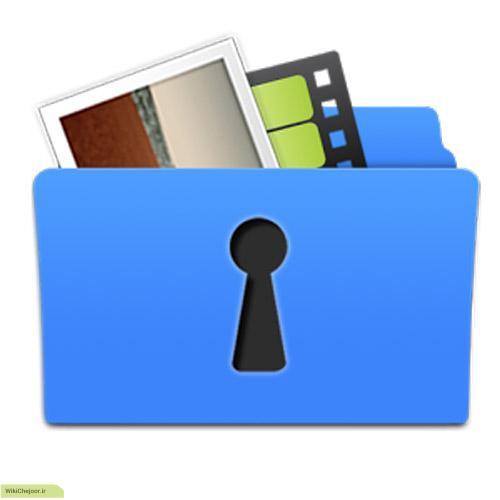 چگونه یک فایل را در سیستم عامل ویندوز مخفی کرد؟