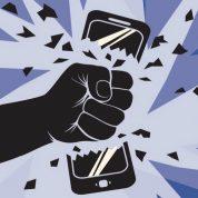 چگونه از هنگ کردن گوشی خود جلوگیری کنیم؟