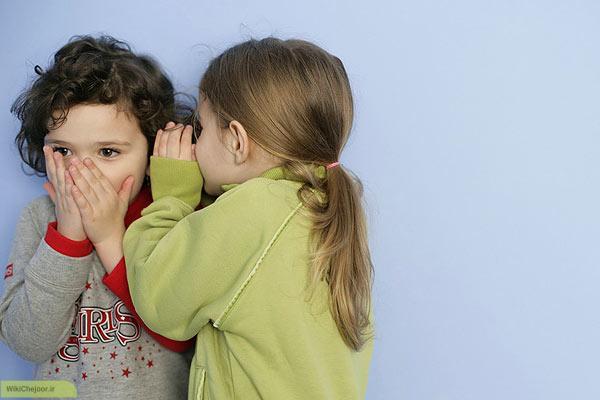 اموزش جنسی به کودکان از دید روانپزشکان