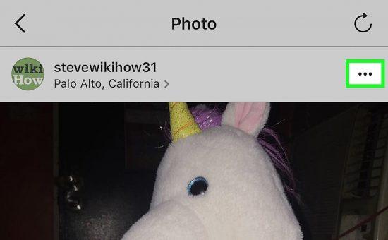 چگونه مکان (Location) را از عکس های اینستاگرام حذف کنیم؟
