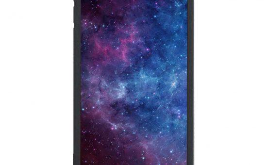 چگونه قاب گوشی خود را  به شکل کهکشان تزیین کنیم؟