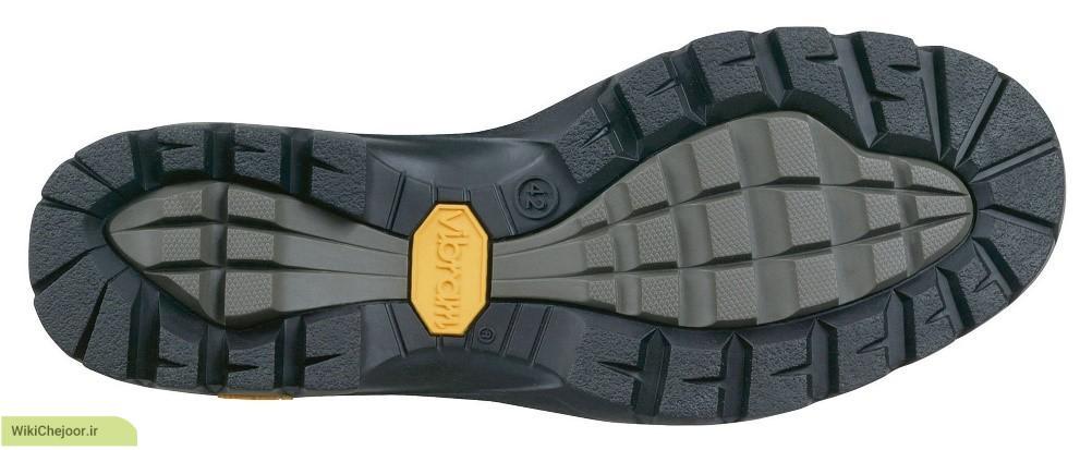 ویژگیهای مهم کفشهای کوهنوردی