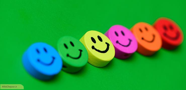 شخصیت شناسی از روی لبخند