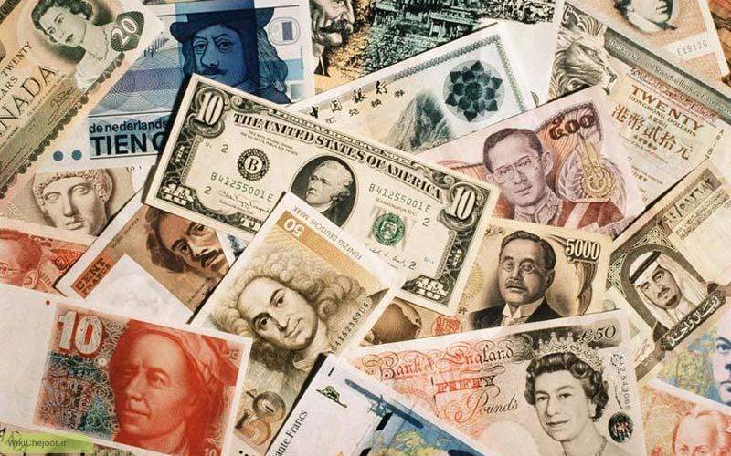 چگونه پول اختراع شد؟