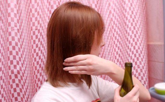 چگونه بدون استفاده از محصولات مراقبت از مو ،موهایی نرم و صاف داشته باشیم؟