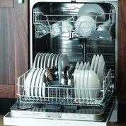 چگونه ظروف را در ماشین ظرفشویی بچینیم؟