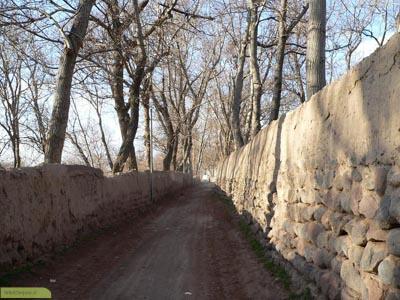 شعر در مورد شهرستان اسکو