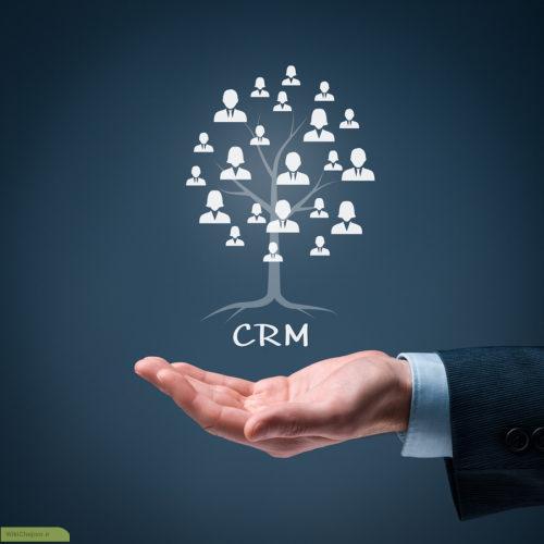منافع استفاده از CRM