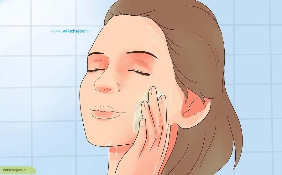 مراقبت از ظاهر و پوست