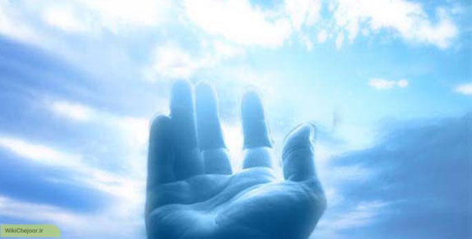 چگونه اسلام قدرتهای معنوی در راه هدف را بکار گرفتند؟