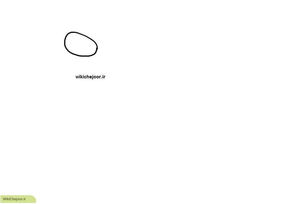 نقاشی اژدهای واقعی (فانتزی)