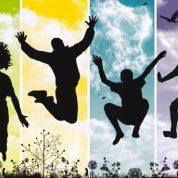 چگونه می توانیم انرژی خود را درصورت خستگی افزایش دهیم؟