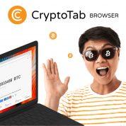 آموزش کسب بیت کوین توسط مرورگر CryptoTab
