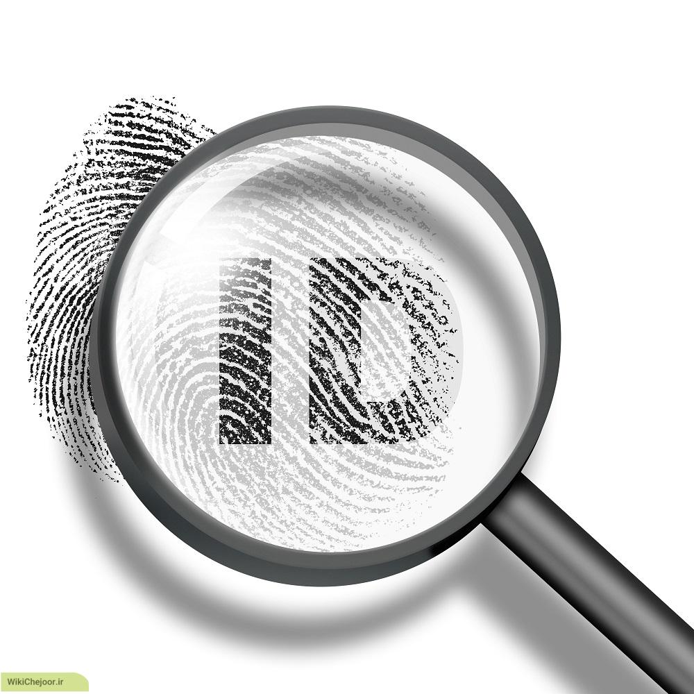 چرا اثر انگشت ( Fingerprint ) منحصر به فرد است؟