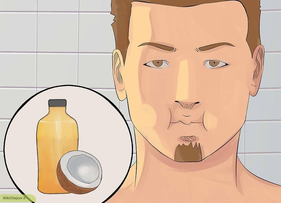 تمیز کردن دندان ها با مسواک و دهان شویه