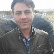 داود میرزائی