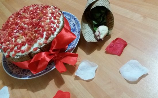 چگونه دسر تیرامیسو برای شب یلدا درست کنیم؟