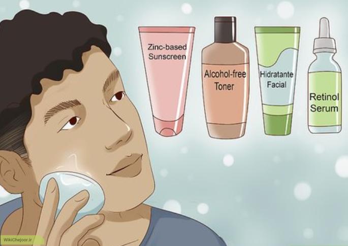 محافظت از پوست