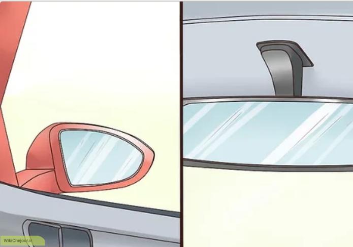 استفاده از وسیله نقلیه در
