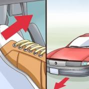 چگونه یک خودرو را با گیربکس اتوماتیک رانندگی کنیم؟
