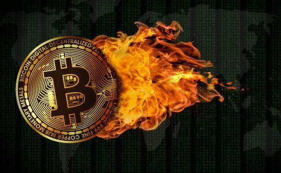 آشنایی با مفهوم سوزاندن سکه ( Coin Burn )