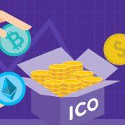پیش فروش اولیه ارزهای دیجیتالی( Ico) چیست؟