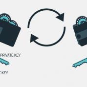 آشنایی با روش های امن نگه داشتن کلیدهای خصوصی؟