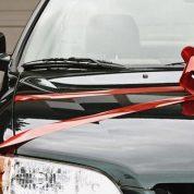 چگونه خودروی نو را آب بندی کنیم؟