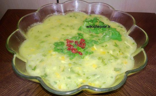 چگونه سوپ پیاز خانگی درست کنیم؟