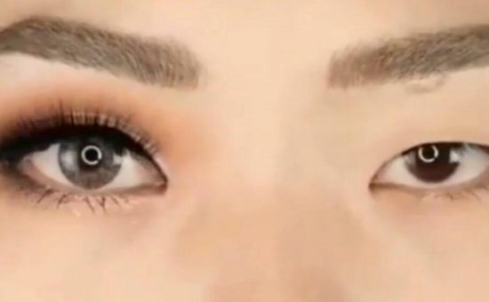 چگونه چشم هارا با آرایش بزرگ کنیم؟