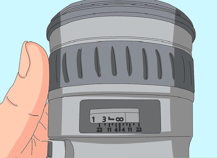 طریقه گرفتن عکس