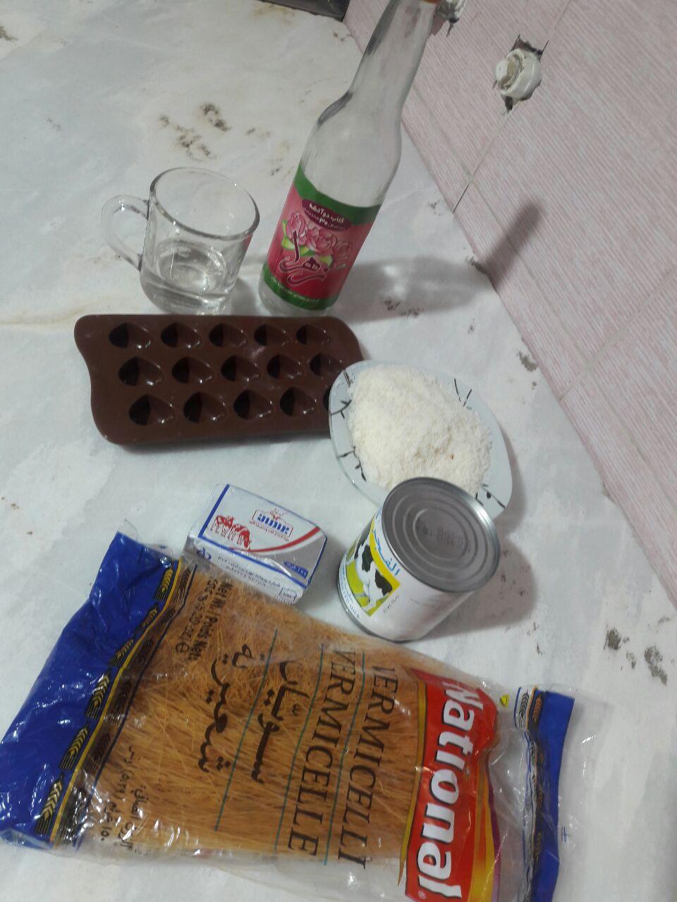 how-to-make-baklava-shapes