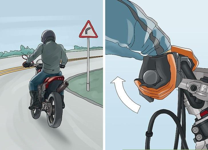 نحوه کاهش سرعت برای یک پیچ