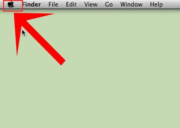 استفاده از File Sharing مک ها