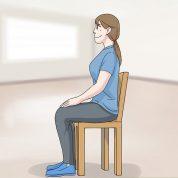 چگونه از خطرات نشستن دوری کنیم؟